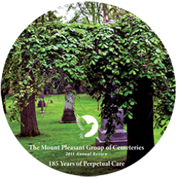 Mount Pleasant Group  2011 Annual Review
