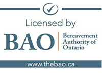 The Bereavement Authority of Ontario