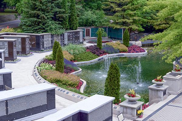 Mount Pleasant Cemetery | Toronto Cemetery