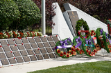 Korea Veterans National Wall of Remembrance