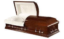 Dominion Rental Casket