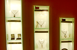 Keepsake Jewellery Display