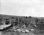 Battle Of Vimy Ridge